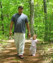 Daddy-walking-with-Gel